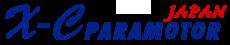 XCparamotorJAPAN_logo